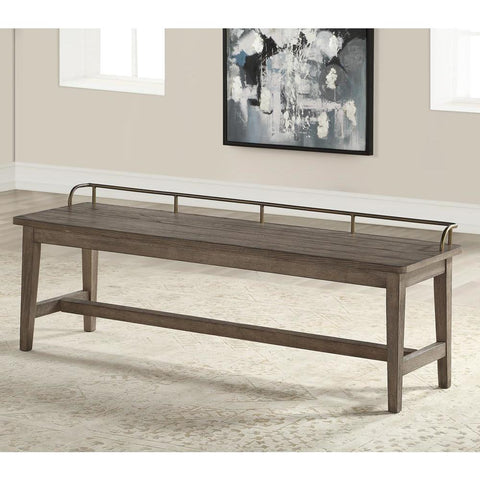 Steve Silver Ryan Dining Bench