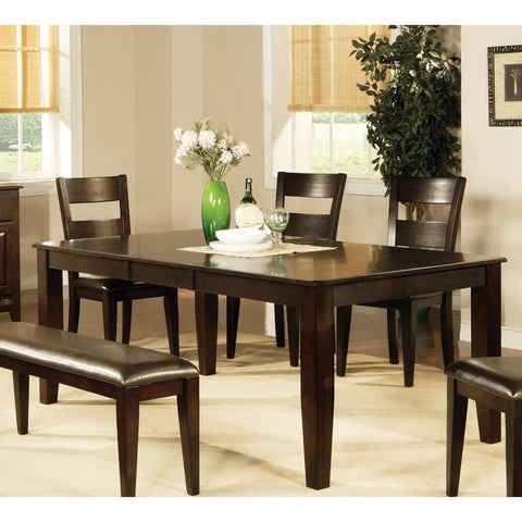 Steve Silver Victoria Dining Table w/ Leaf