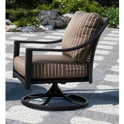 Sunny Designs Dakota Club Chair In Woven