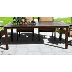 Sunny Designs Gamble Creek Dining Table