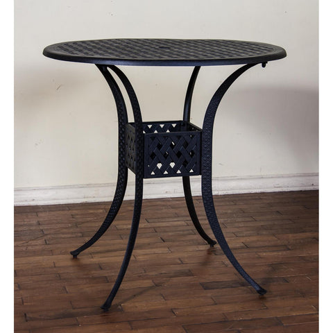 "Sunny Designs Newport 42"" Round Pub Table"