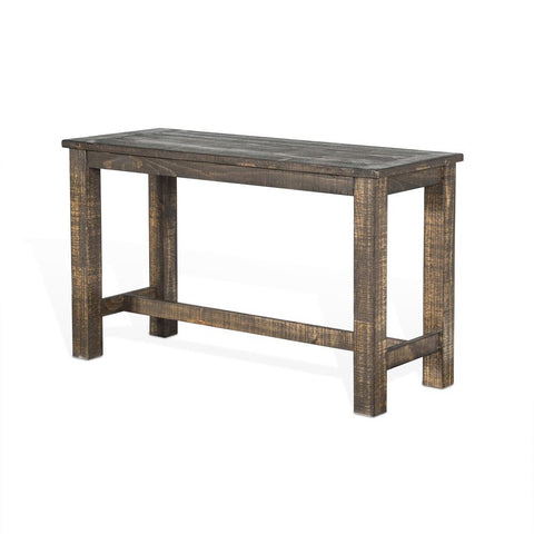 Sunny Designs Reno Counter Height Table in Tobacco Leaf