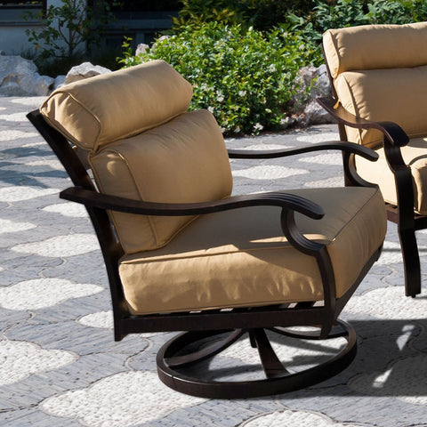 Sunny Designs Riva Arm Chair