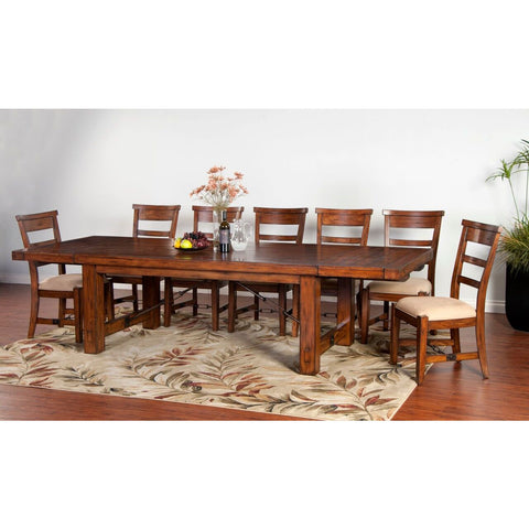 Sunny Designs Tuscany Extension Table