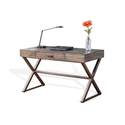 Sunny Designs Tyler Writing Desk in French