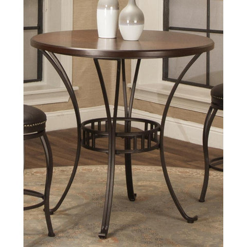 Sunset Trading Victoria 36 Inch Round Pub Table