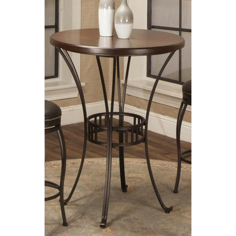 Sunset Trading Victoria 42 Inch Round Pub Table