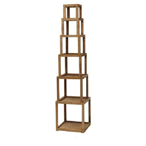 Screen Gems Wood Shelf AF-003