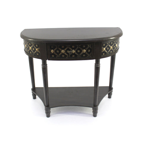 Screen Gems Wood Table AF-023