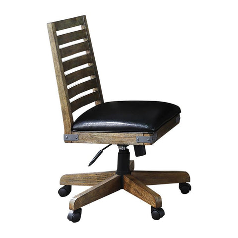 Turnkey Artisan Revival Office Side Chair
