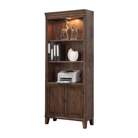 Turnkey Harrison Flats Bookcase