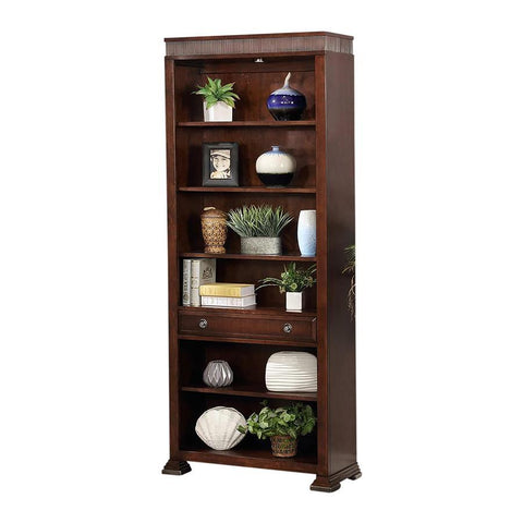 Turnkey Highland Park Bookcase