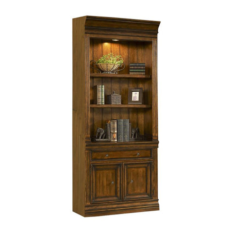 Turnkey Winsome Bookcase Display Wall