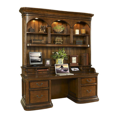 Turnkey Winsome Smart Top Credenza