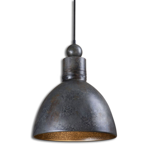 Uttermost Adelino 1 Light Pendant