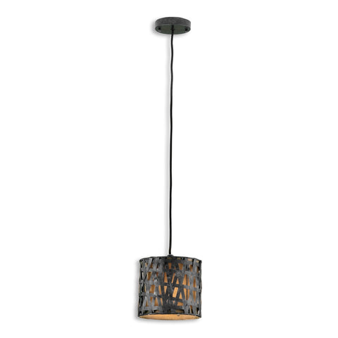 Uttermost Alita Mini Metal Hanging Shade