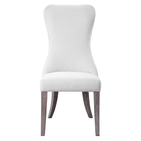 Uttermost Caledonia Armless Chair