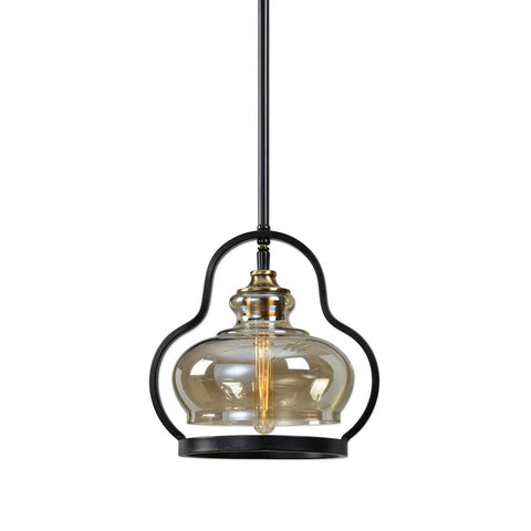Uttermost Cotulla 1 Light Mini Pendant