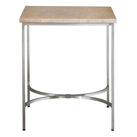Uttermost Drummond Modern Side Table