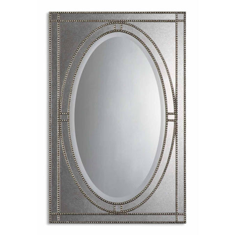 Uttermost Earnestine Mirror