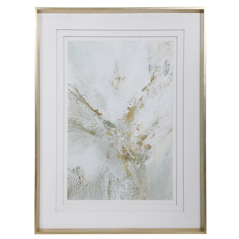 Uttermost Ethos Framed Abstract Print