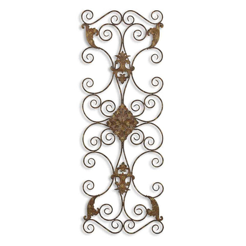 Uttermost Fayola Wall Art