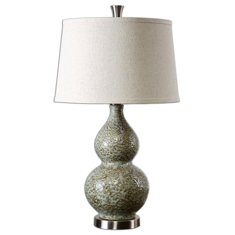 Uttermost Hatton Ceramic Lamp