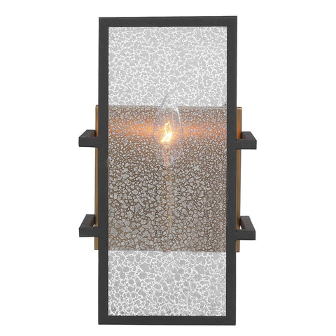 Uttermost Holmes 1 Light Industrial Sconce