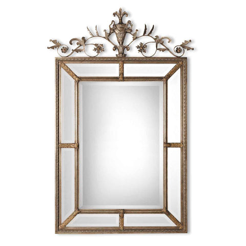 Uttermost Le Vau Vertical Mirror