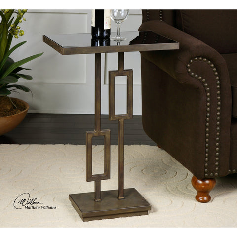 Uttermost Rubati Accent Table