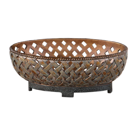 Uttermost Teneh Bowl
