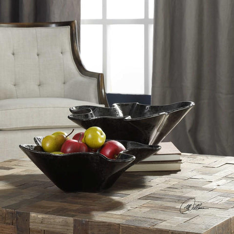 Uttermost Uttermost Colson Bowls Set of 2