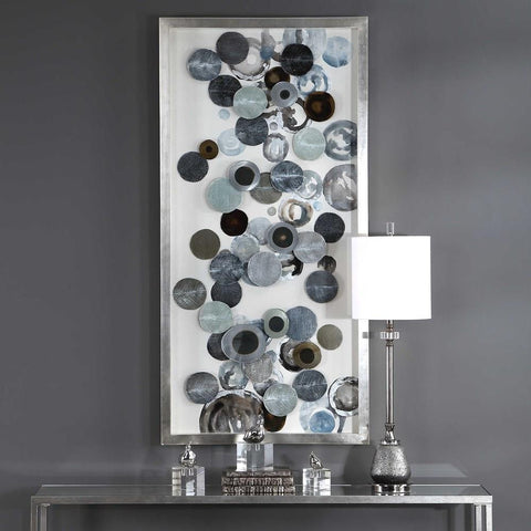 Uttermost Uttermost Kella Modern Shadow Box