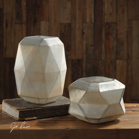 Uttermost Uttermost Luxmi Vases Set of 2