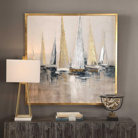 Uttermost Uttermost Regatta Nautical Art