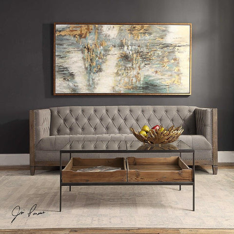 Uttermost Uttermost Silas Coffee Table