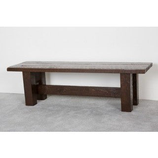 Viking Barnwood 3' Bench