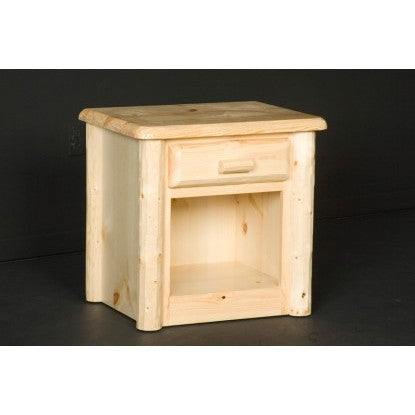 Viking Northwoods 1 Drawer Nightstand
