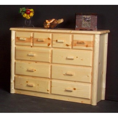 Viking Northwoods 10 Drawer Chesser