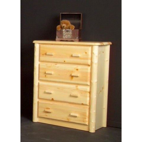 Viking Northwoods 4 Drawer Chest