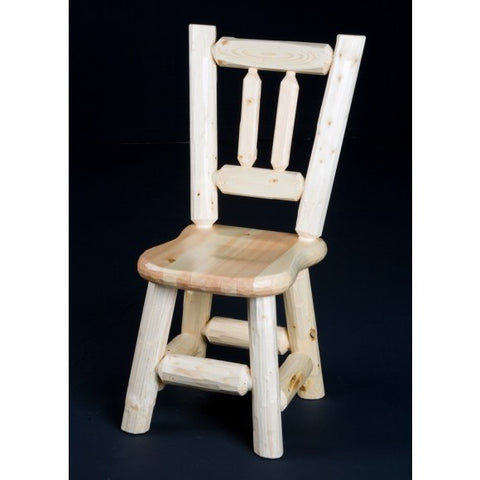 Viking Northwoods Log Dining Chair