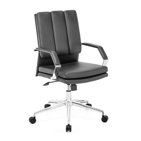 Zuo Director Pro Office Chair in Black