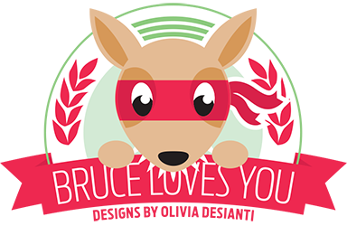 Bruce Loves You