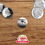 Droids Button Pack