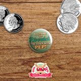 Riverdale inspired buttons - pinback or magnets