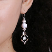 Soul Calling Earrings (Item #738)