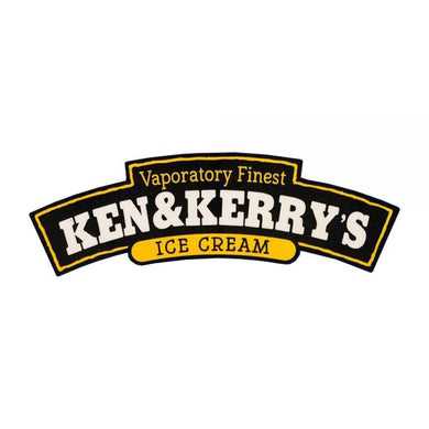 Ken and Kerry's, 120ml,  70/30