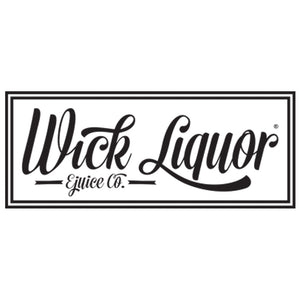 Wick Liquor 50ml 80/20