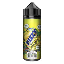Fizzy Juice, 120ml, 70/30