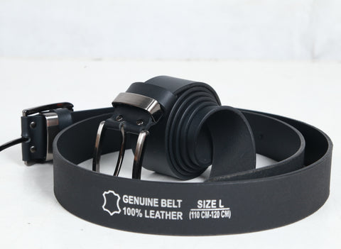 Genuine Belt 100% Leather
